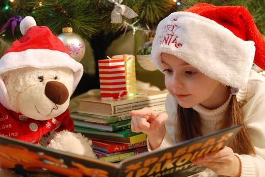Christmas Mini's