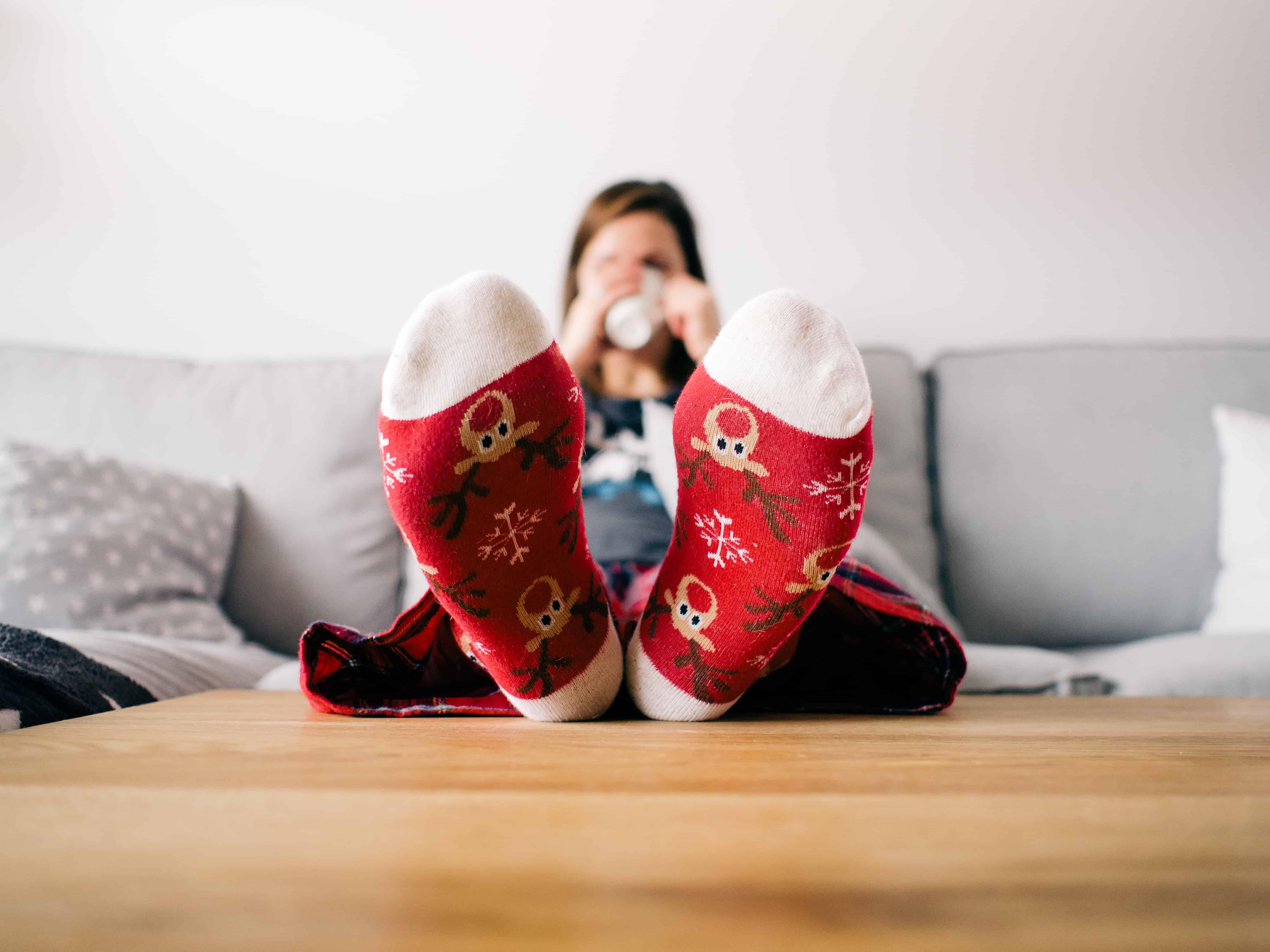 Top 8 Christmas Morning Photo Tips