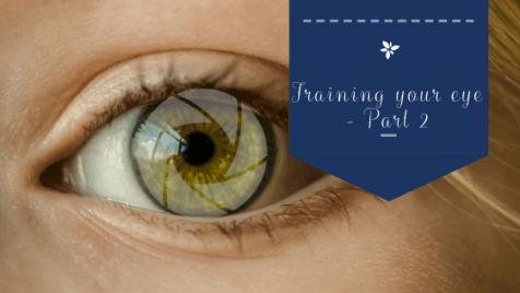Train your eye