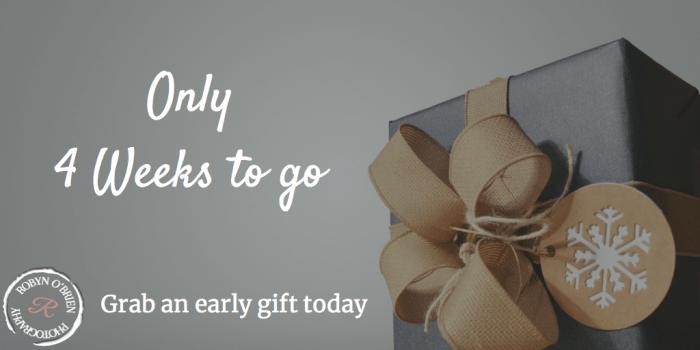 Christmas Countdown Part 1