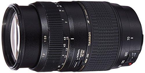 Tamron 70-300mm Lens