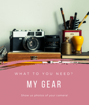 My Gear 2.0