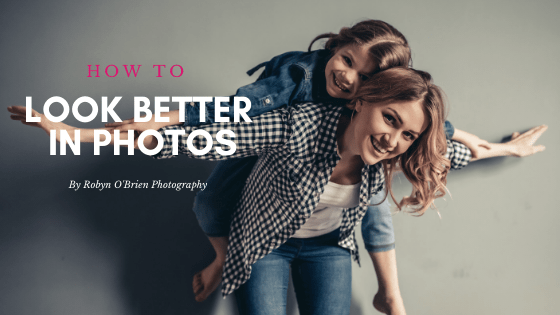 How to be more photogenic and look great in photos?