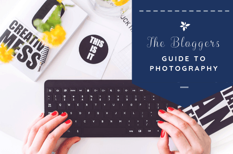 Ultimate Guide to Blog Photos
