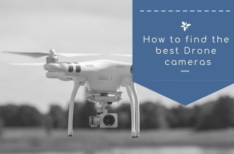 Drone Photography Gear