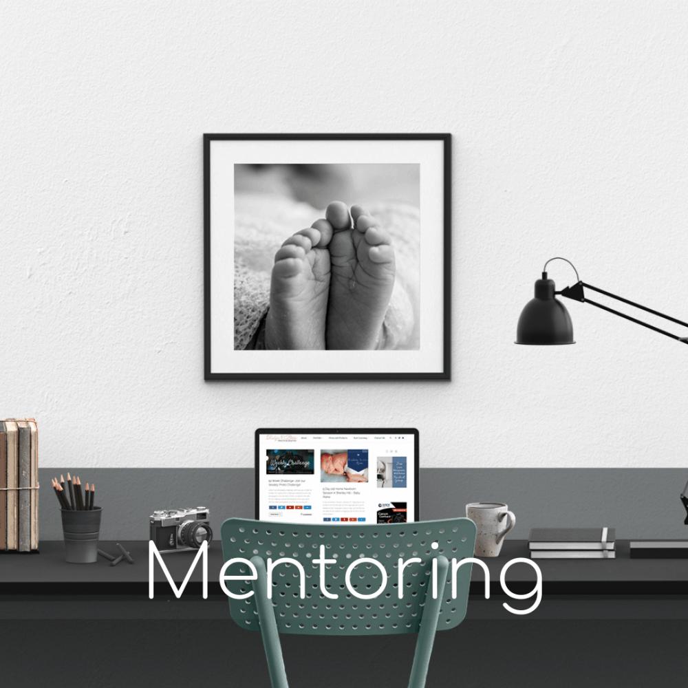 Mentor & Coaching