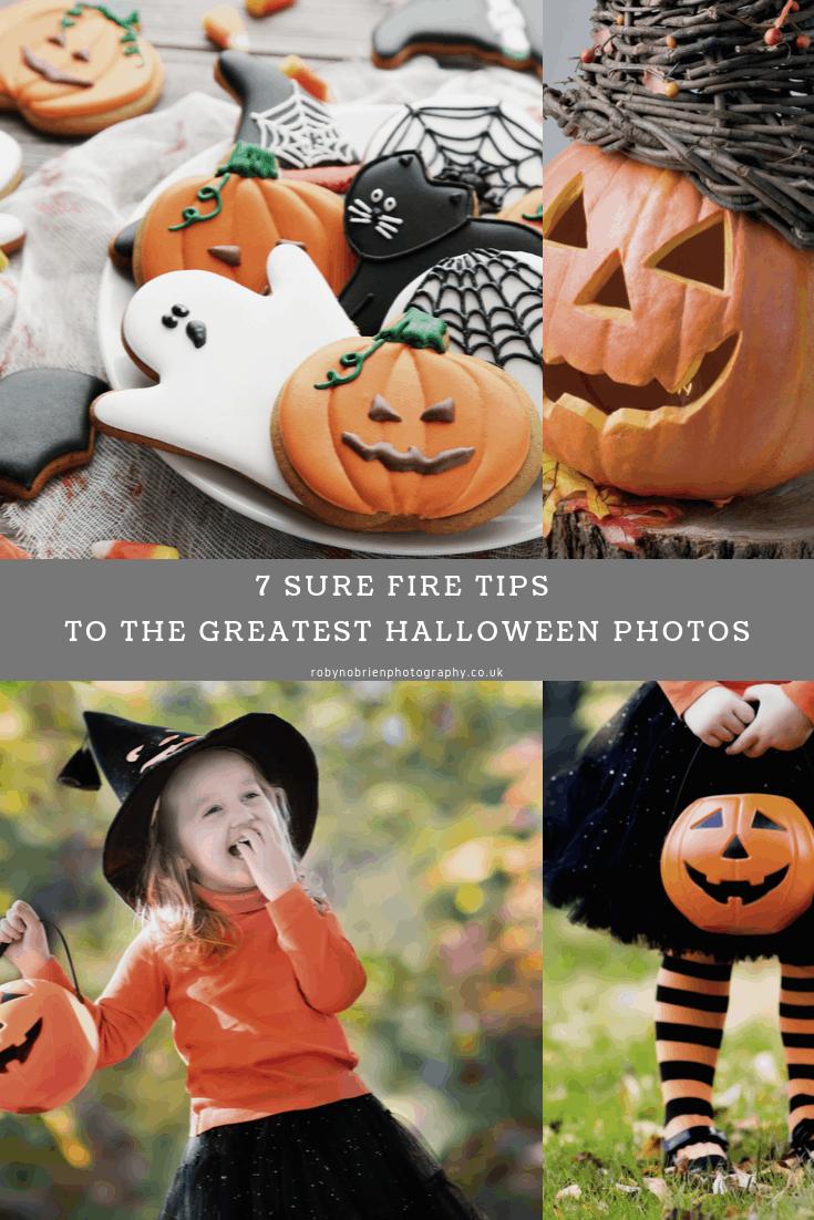 title halloween photos pins