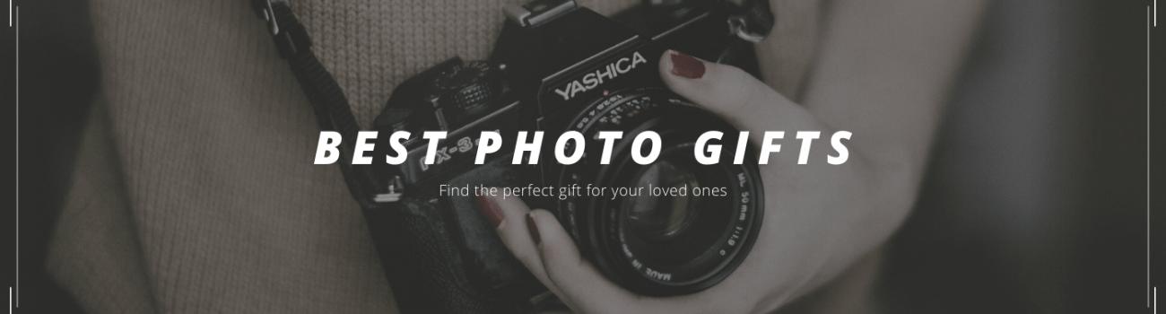 Best photo gift ideas