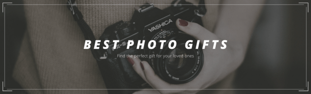 best photo gifts