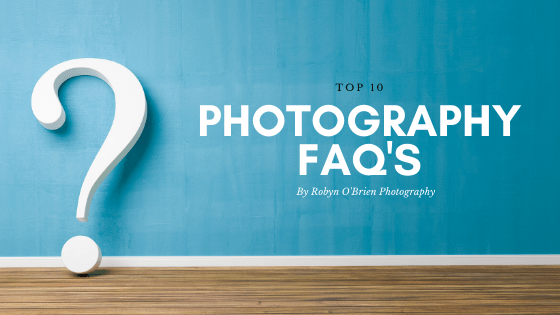 10 Most Common Photography Questions and Answers