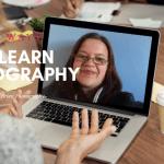 Laptop coaching call
