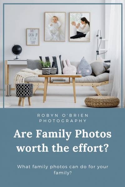 Are family photos worth the effort2