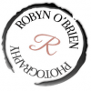 Robyn OBrien Photography stamp logo