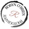 Robyn OBrien Photography stamp logo